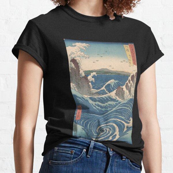 Potrait Whirlpool Classic T-Shirt