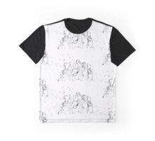 One Direction Graphic T-Shirt