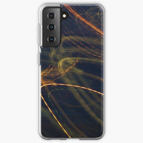 Stripes Samsung Galaxy Soft Case
