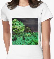Trippy Design T-Shirt