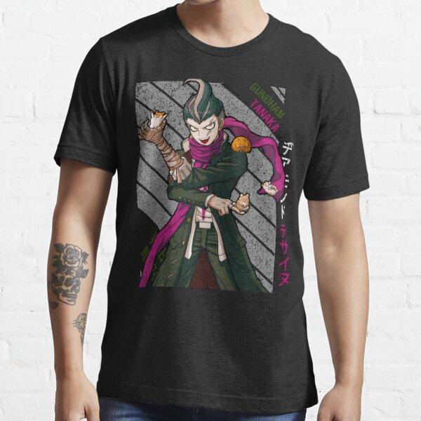 Gundham Tanaka - Super DanganRonpa 2 Essential T-Shirt