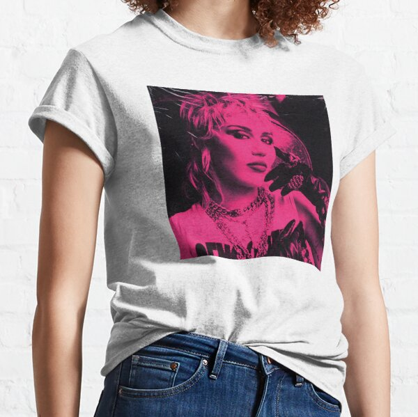 Plastic Hearts Classic T-Shirt