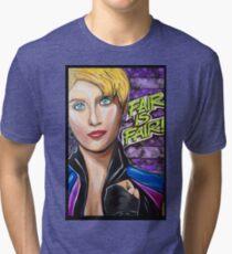 The Legend of Billie Jean Tri-blend T-Shirt