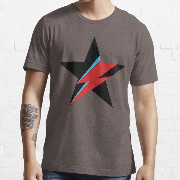 Starman Tribute Essential T-Shirt