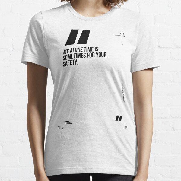 Sarcasm Essential T-Shirt