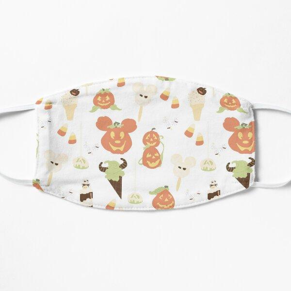 Happy Foods - Halloween Flat Mask