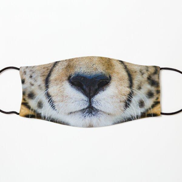 Fast like a Cheetah Kids Mask
