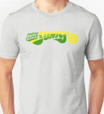 DEFUNCT - SUPER SONICS Slim Fit T-Shirt