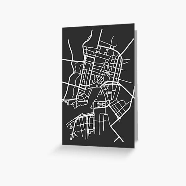 La Rochelle City Carte de vœux