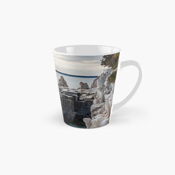 Icy Lake Tall Mug