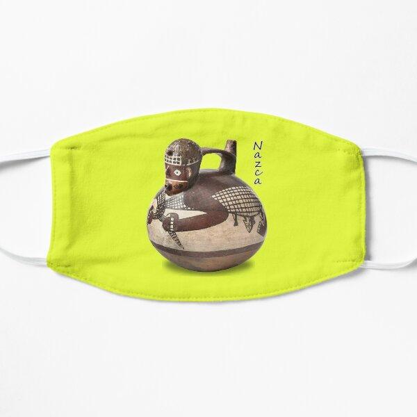 Ceramic Nazca Flat Mask