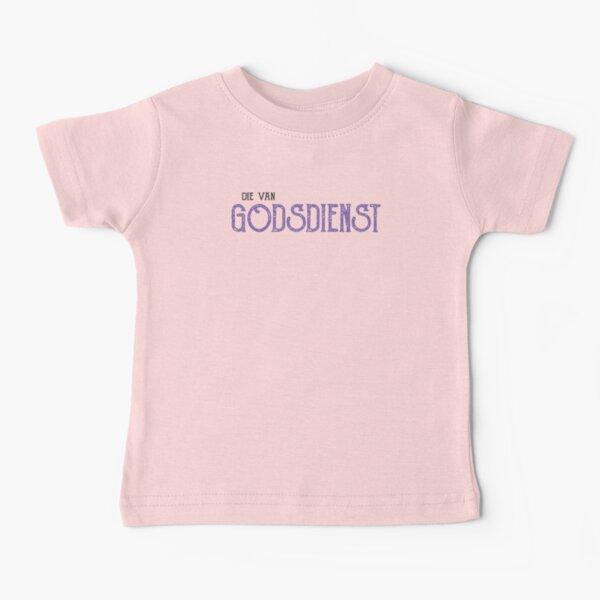 Godsdienst Baby T-Shirt