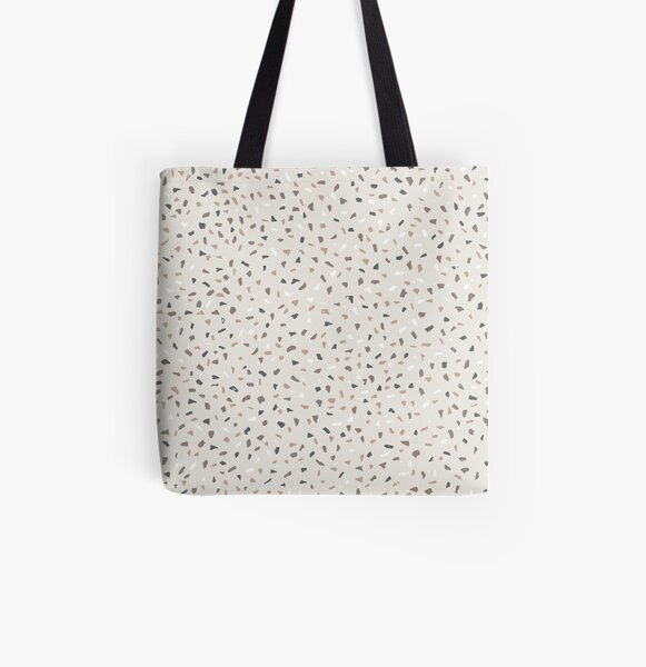 Terrazzo AFE_T2020_S2_11 All Over Print Tote Bag