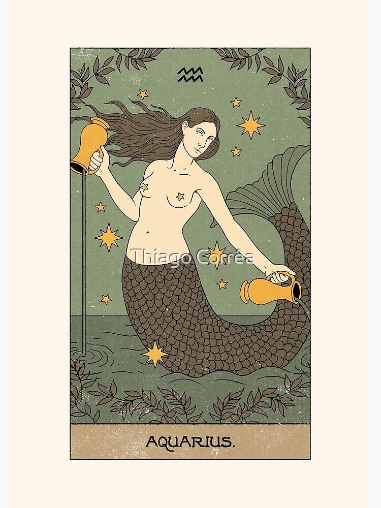 Aquarius by thiagocorream