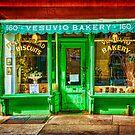 Soho Bakery by Stuart Row