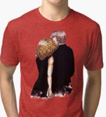 River/Twelve Sketch Tri-blend T-Shirt