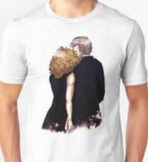 River/Twelve Sketch T-Shirt