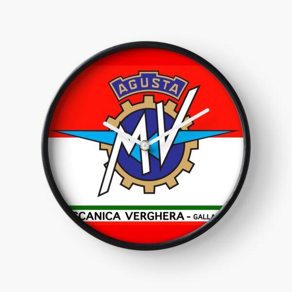 MV AGUSTA Clock