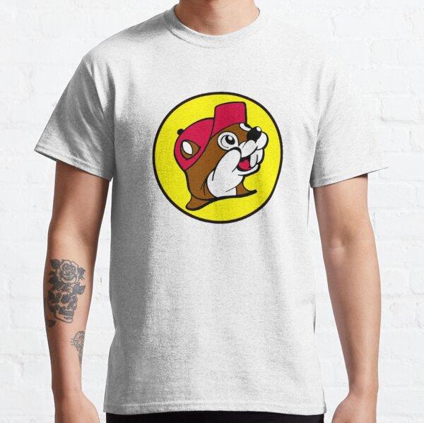 BUC EES CIRCLE 8A Classic T-Shirt