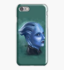 Liara iPhone Case/Skin