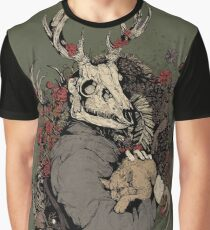 The Dragon's Daughter  Graphic T-Shirt