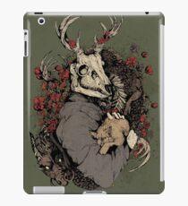 The Dragon's Daughter  iPad Case/Skin