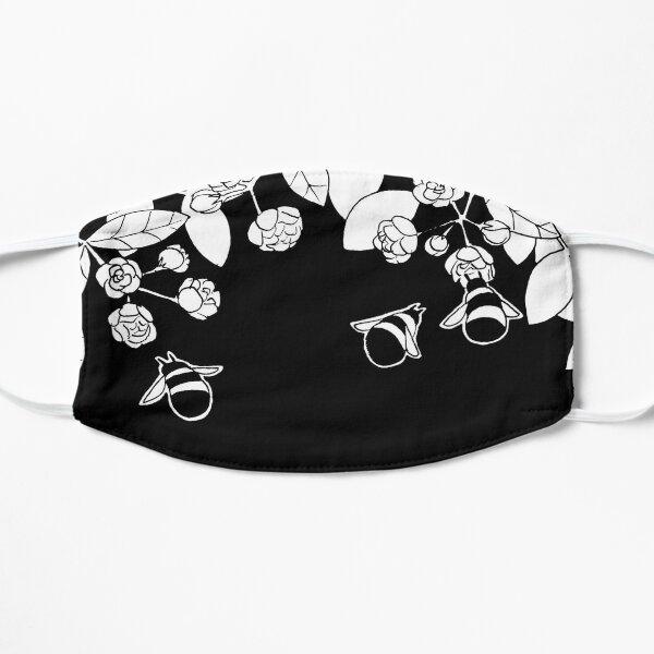 flora Flat Mask