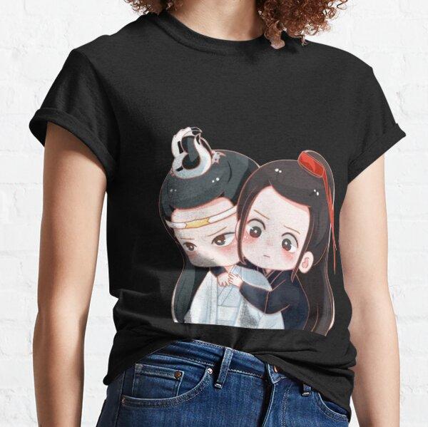 Der Ungezähmte Classic T-Shirt