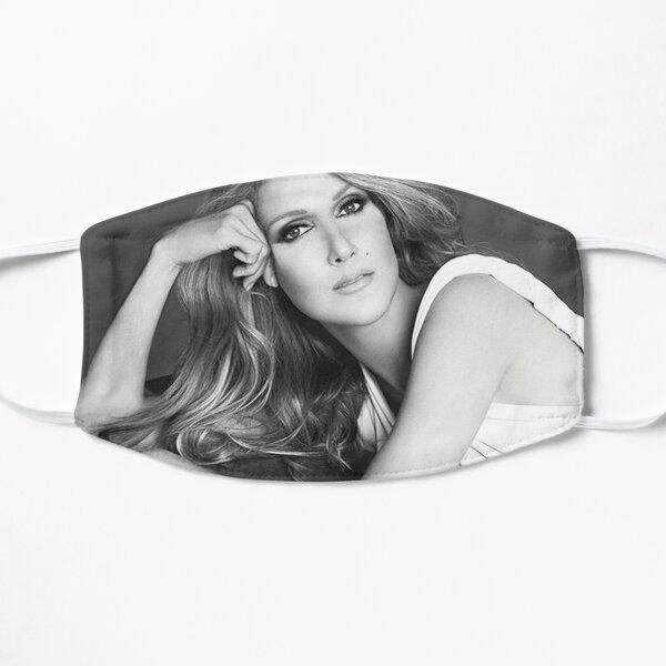 Céline pour les fans de Céline Dion Masque sans plis