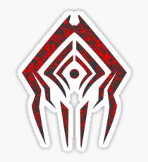 Stalker Sigil Sticker