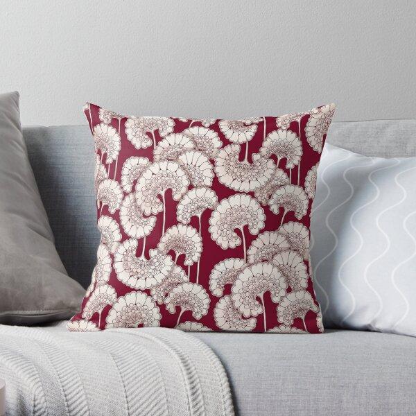 Florence Broadhurst Inspiré Design - Rouge Coussin