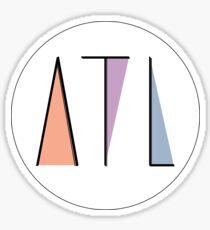 ATL Sticker