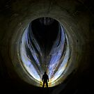 Glory Hole by JAZ art