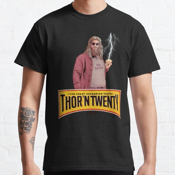 TOFOP - Pie Eater Classic T-Shirt