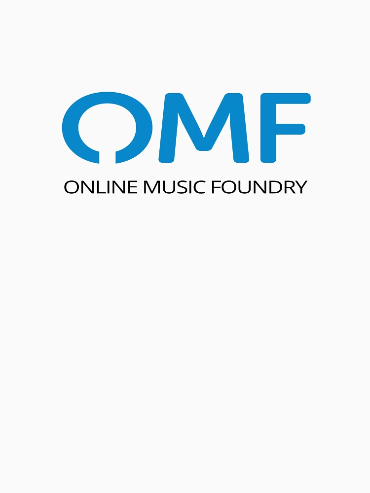 OMF (Black) by promusicfoundry