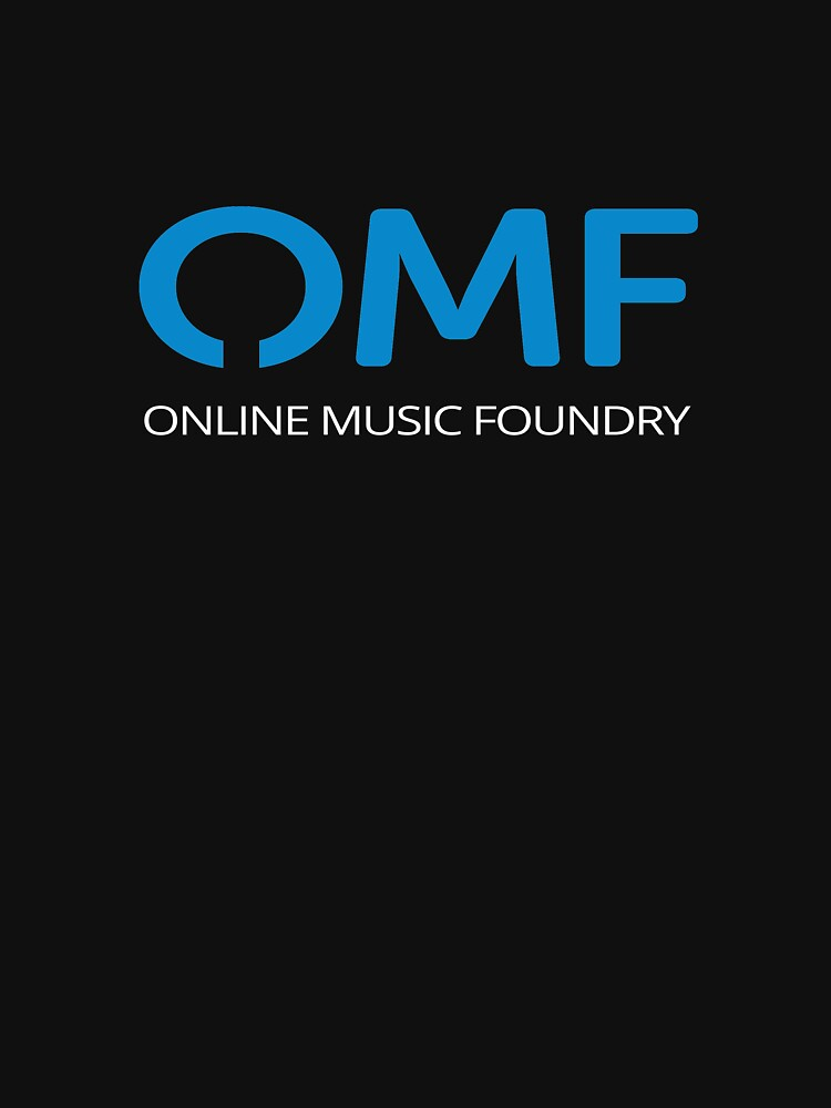OMF (White) by promusicfoundry