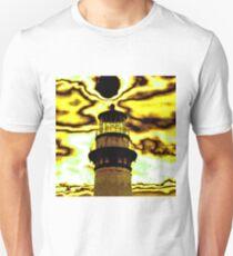 Dimensional Transfer Station T-Shirt