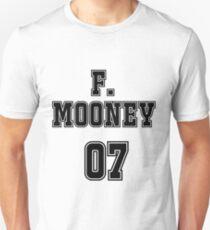 Fish Mooney Jersey Unisex T-Shirt