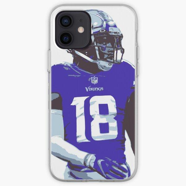 JJ18 iPhone Soft Case