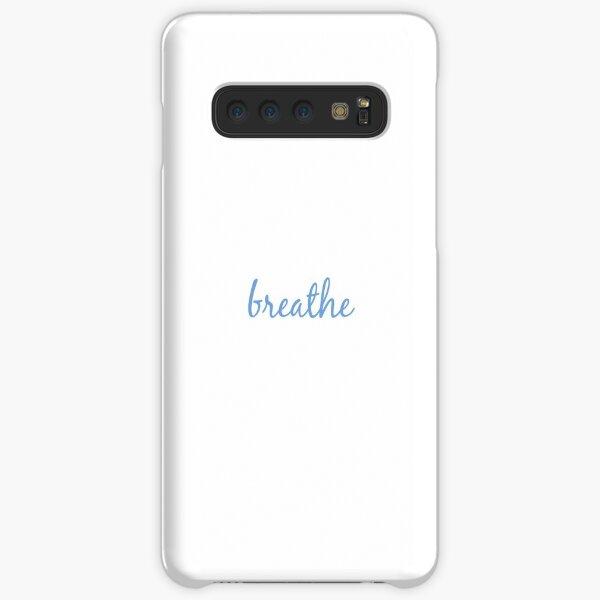 Breathe Samsung Galaxy Snap Case