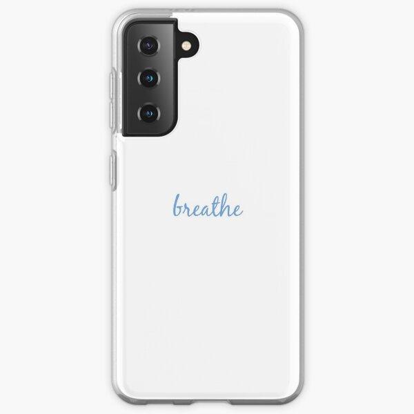 Breathe Samsung Galaxy Soft Case