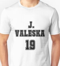 Jerome Valeska Jersey T-Shirt