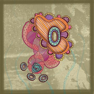 Jellyfish Day by Antepara