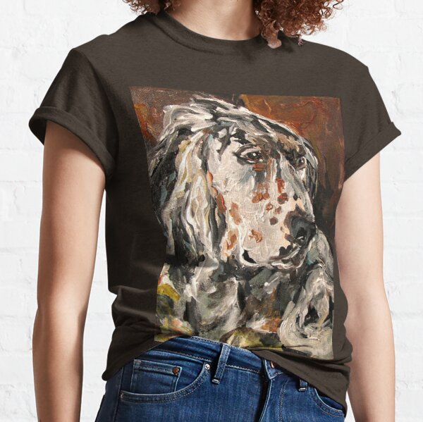 Chaney Classic T-Shirt