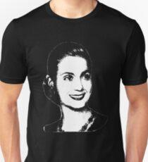 "Eva ""Evita"" Perón Slim Fit T-Shirt"