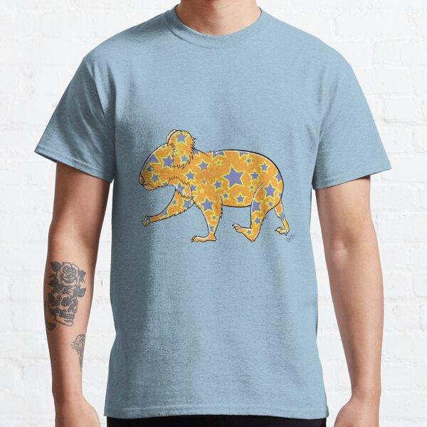 COMMIC AUSTRALIA Starry Koala Classic T-Shirt