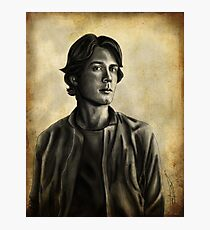 Bellamy Blake Photographic Print