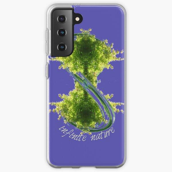 infinite nature Samsung Galaxy Soft Case