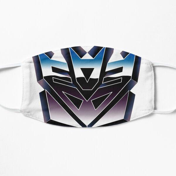 Decepticon logo Flat Mask