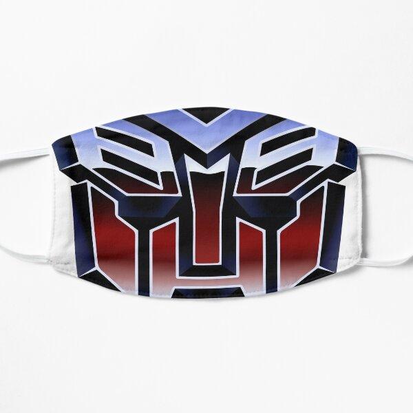 Autobots logo Flat Mask